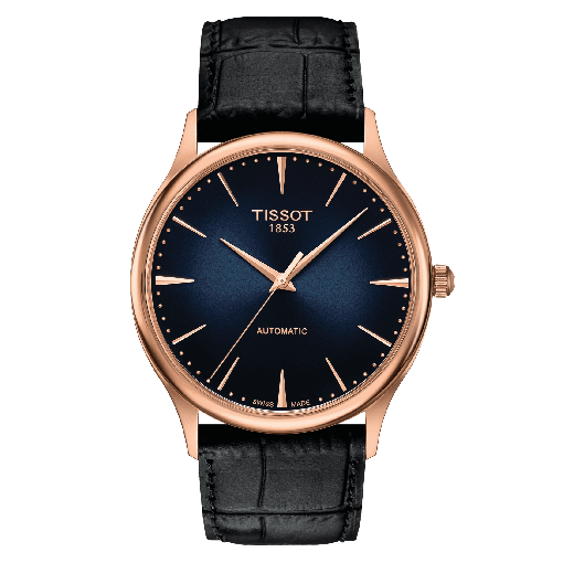 Tissot Excellence Automatic 18K Gold T926.407.76.041.00