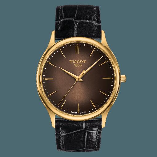 Tissot Excellence 18K Gold T926.410.16.291.00