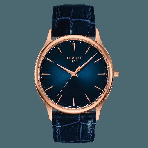 Tissot Excellence 18K Gold T926.410.76.041.00